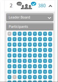 Xorro-Q All Participants